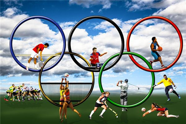 What's mean of dream about sports day?   Dream of sports day