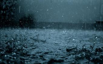 #12 Dream of Rain-Dream Meaning & Interpretation