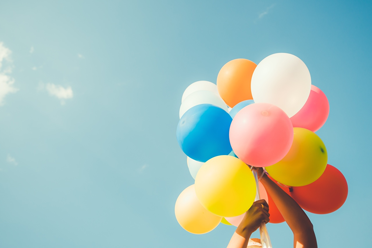 #15 Balloon Dream Interpretation- Dream Meaning