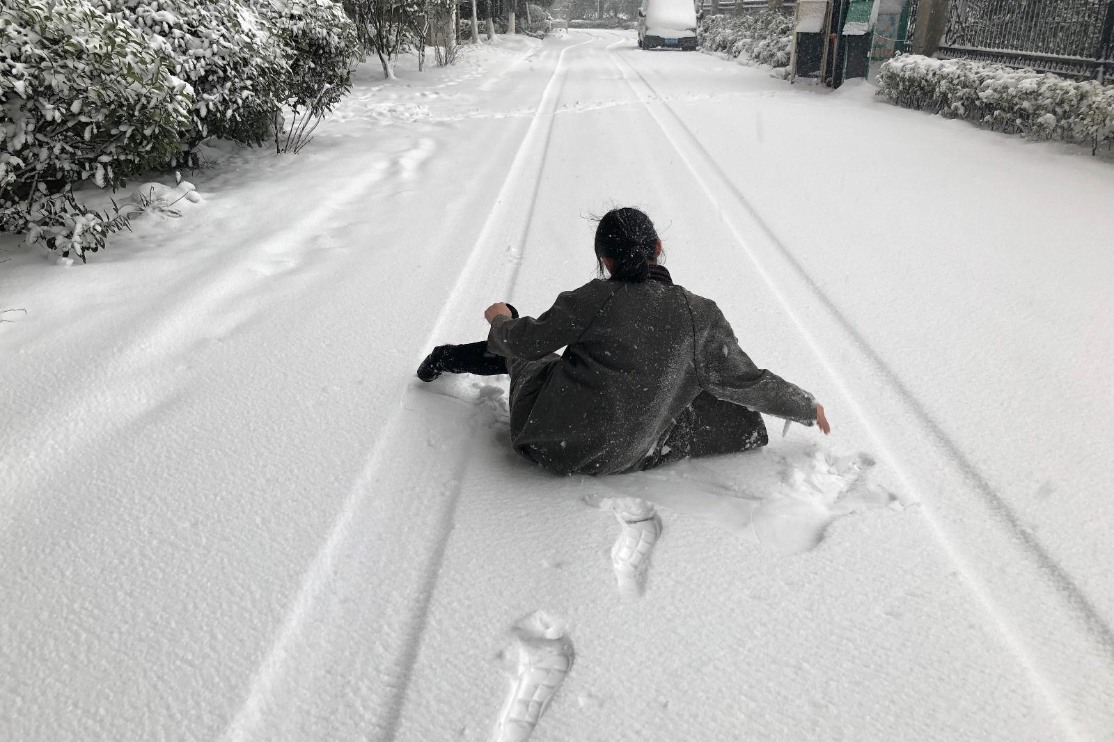 Why Do Pregnant Women Dream of Snow?-Dreams Interpretation Online
