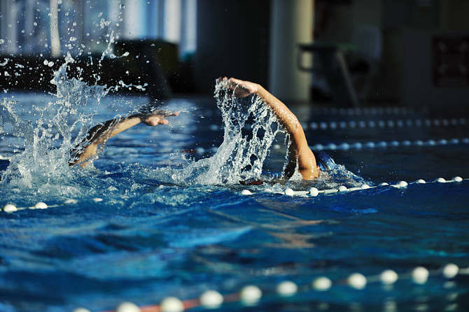 30 Swimming Dream Interpretation- Dream Meaning