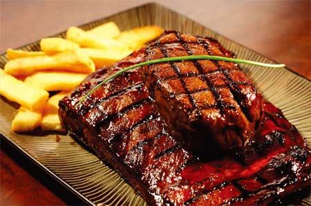 Dream of Eating Meat-#26Dreams Interpretation