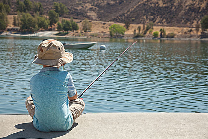 Dream About Catching Fishes-Dream Meaning and Symbolism
