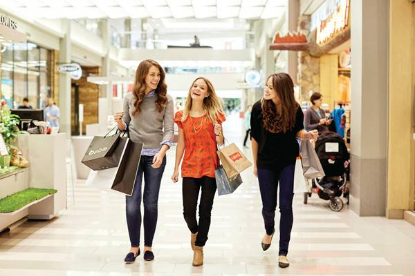 What Does It Mean To Dream About Shopping-Dreams Interpretation Online