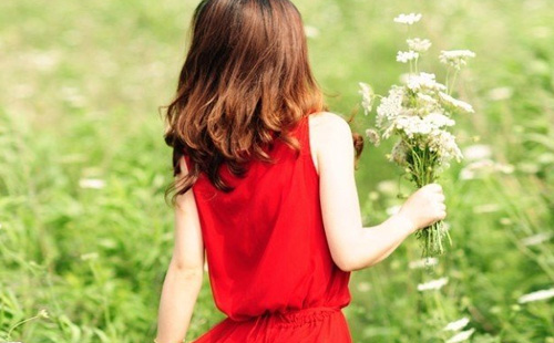 Dream About Red Clothes- Dream  Meaning and Symbol