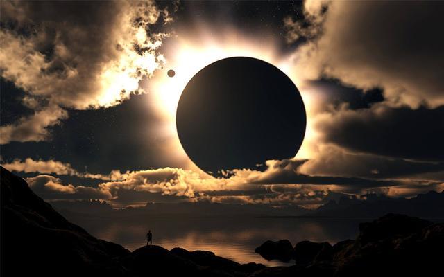 Why Do I Dream Of A Solar Eclipse?-Dreams Interpretation