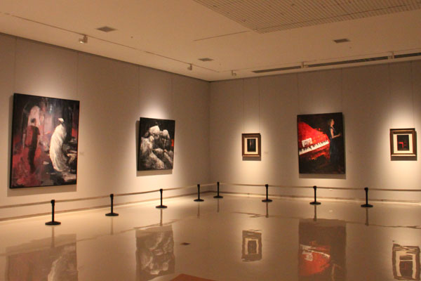 What Does It Mean To Dream About An Exhibition?-Dreams Interpretation