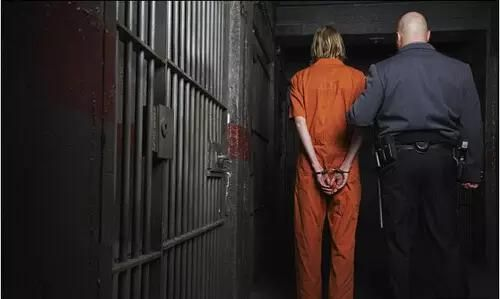 Common Dream About Prison/Jail-Dream Meaning and Interpretation