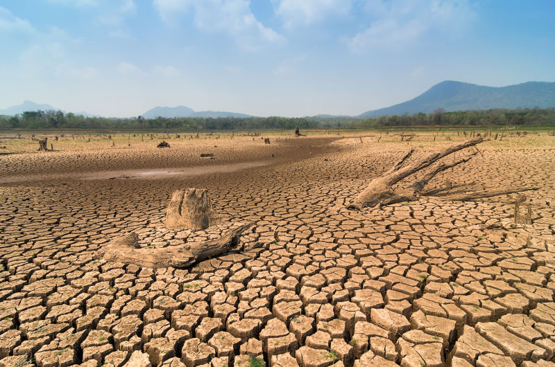 What Does It Mean To Dream Of Drought?-Dreams Interpretation Online