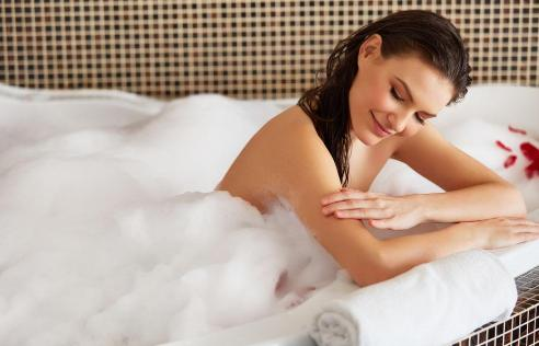 What Does It Mean to Dream about Taking A Bath?-Dreams Interpretation online