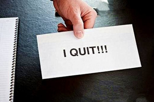 15 Dream Interpretation of Resigning-dream meaning