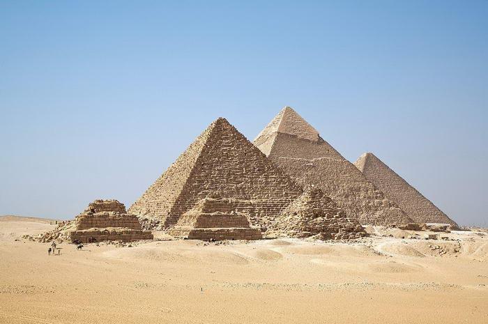 Why Do I Dream of A Pyramid?-Dreams Interpretation Online