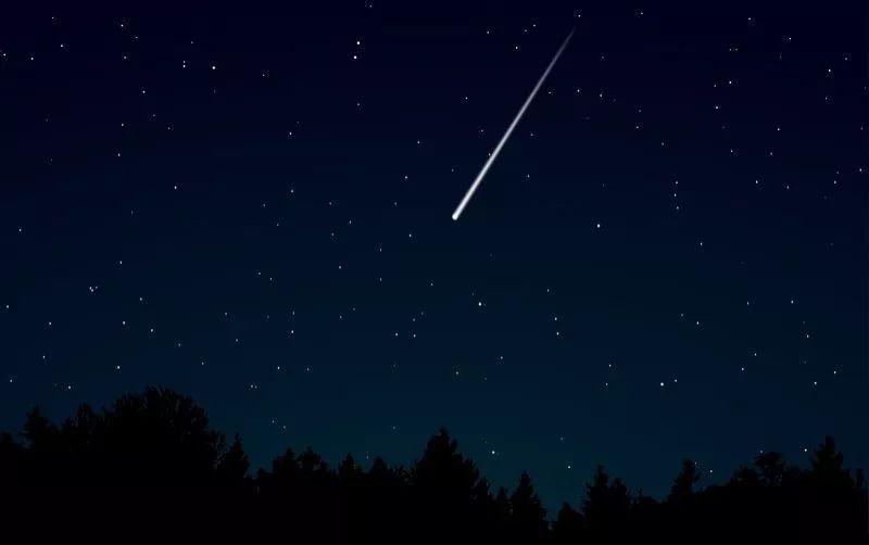 14 Meteor Dream Interpretation- Dream Meaning
