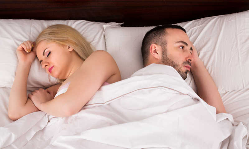 What Does It Mean For A Man To Dream About His Wife?-Dreams Interpretation