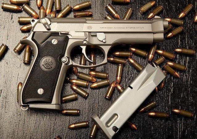 What Does It Mean to Dream of A Pistol?-Dreams Interpretation Online