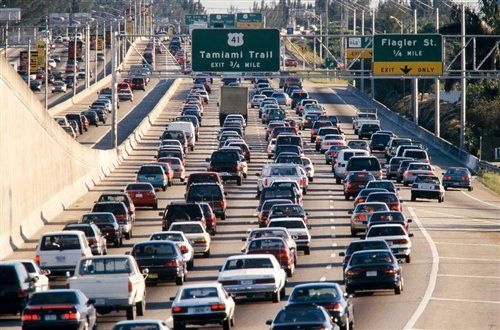 What Does It mean To Dream Of A Traffic Jam?-Dreams Interpretation