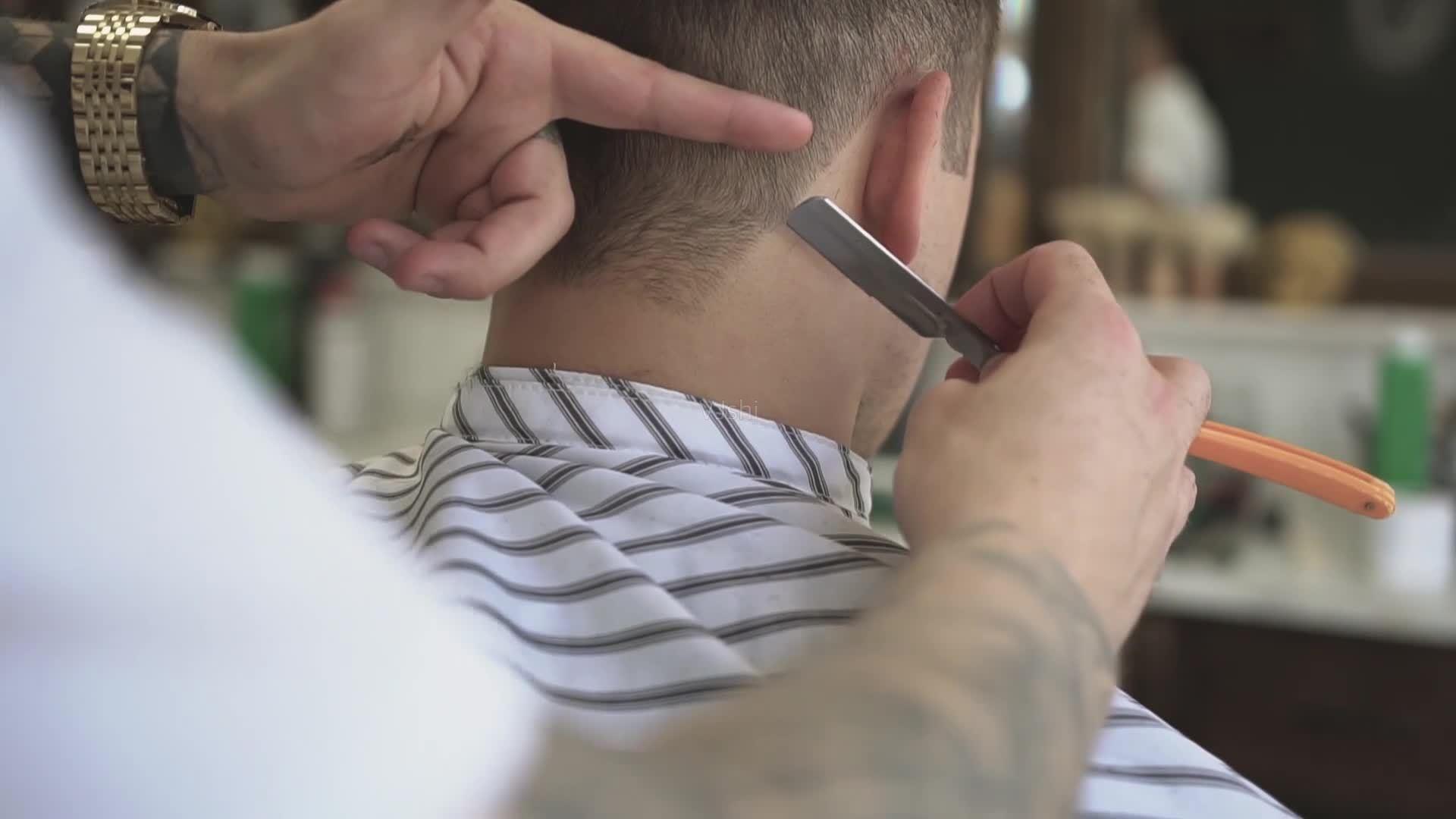 What Does It Mean To Dream Of Shaving My Head?-Dreams Interpretation