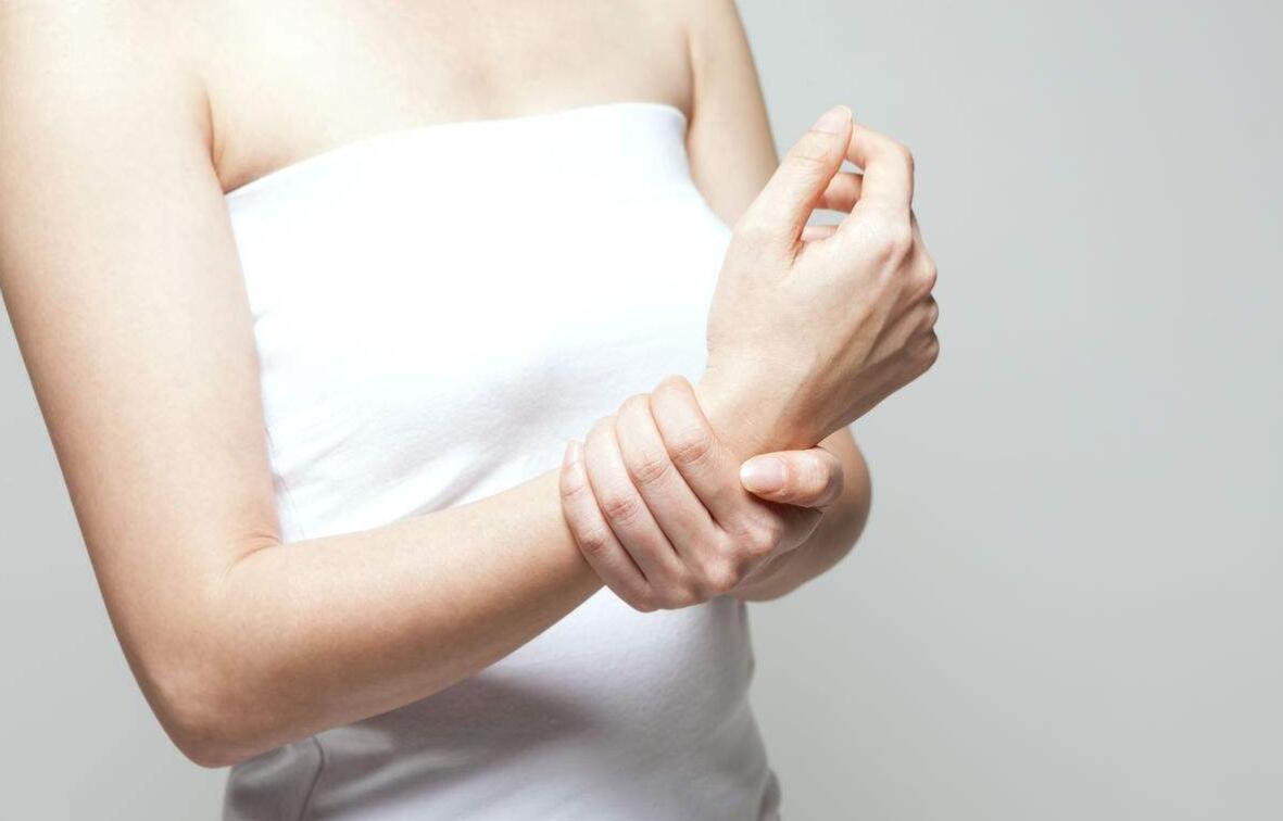 Why Do I Dream Of Bleeding From My Wrist?-Dreams Interpretation