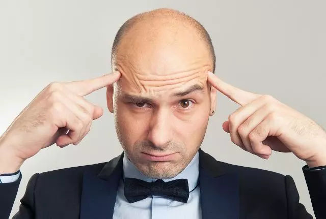 Dreaming Of Becoming Bald-Dreams Interpretation Online