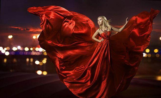 Why Do I Dream of A Red Dress?-Dreams Interpretation Online