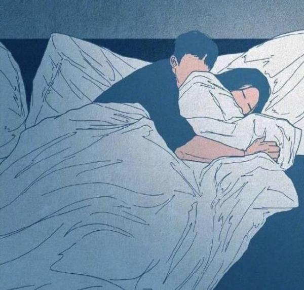 Is It A Good Omen to Dream of Being Touched by Someone?-Dreams Interpretation