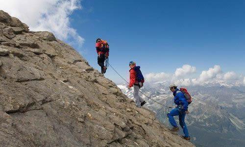 Why Do I Dream Of Mountain Climbing?-Dreams Interpretation