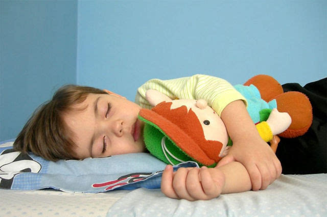 Is It A Good Omen To Dream That The Child Is Dead?-Dreams Interpretation