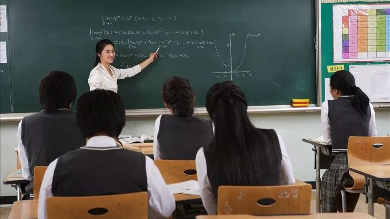 What Does It Mean When I Dream Of Giving A Lesson To A Student?