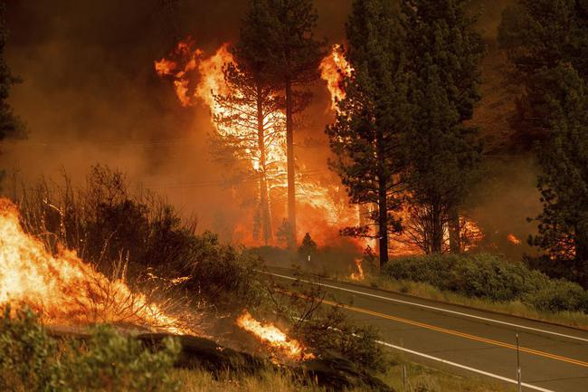 What Does Dreaming of A Big Fire Indicate?-Dreams Interpretation Online