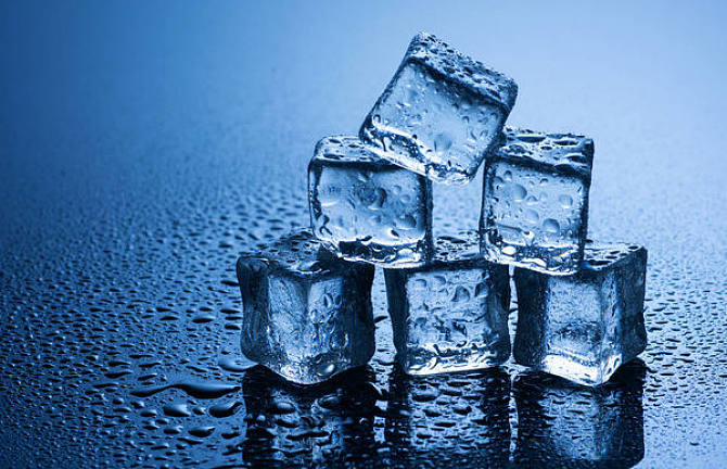 Dream Of Eating Ice Cubes- Dream Meaning And Symbol