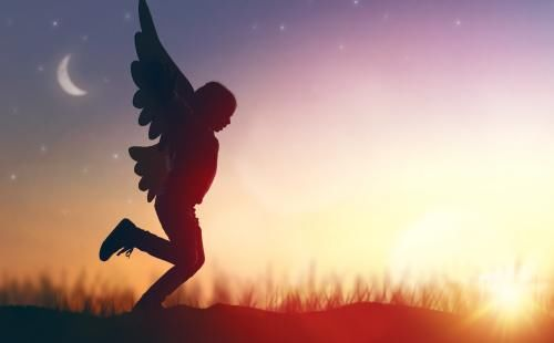 What Does It Mean To Dream That I Can Fly?-Dreams Interpretation online