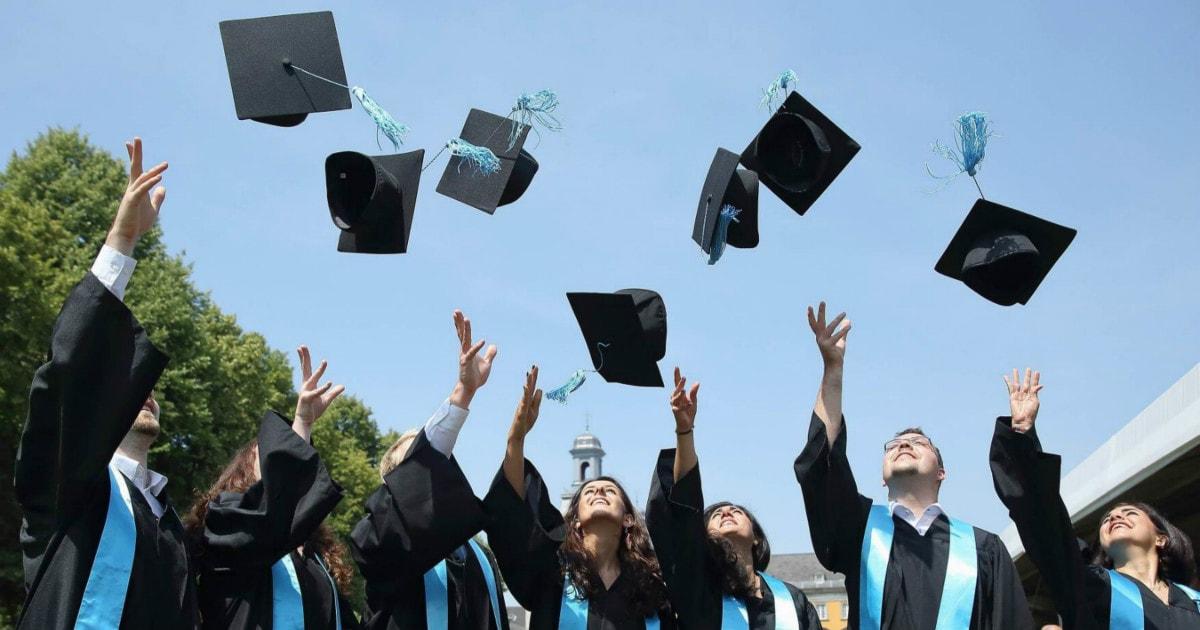 Dreaming Of Graduation Ceremony Is A Good Omen?-Dreams Interpretation