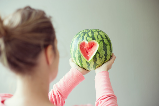 What Does It Mean for A Pregnant Woman to Dream about Watermelon?