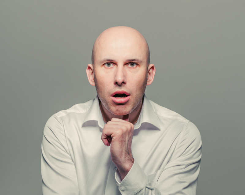 What Does It Mean To Dream Of Being Bald?-Dreams Interpretation