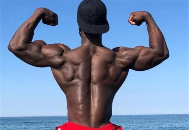 #8 Muscle Dreams Interpretation-Dream Meaning and Symbol
