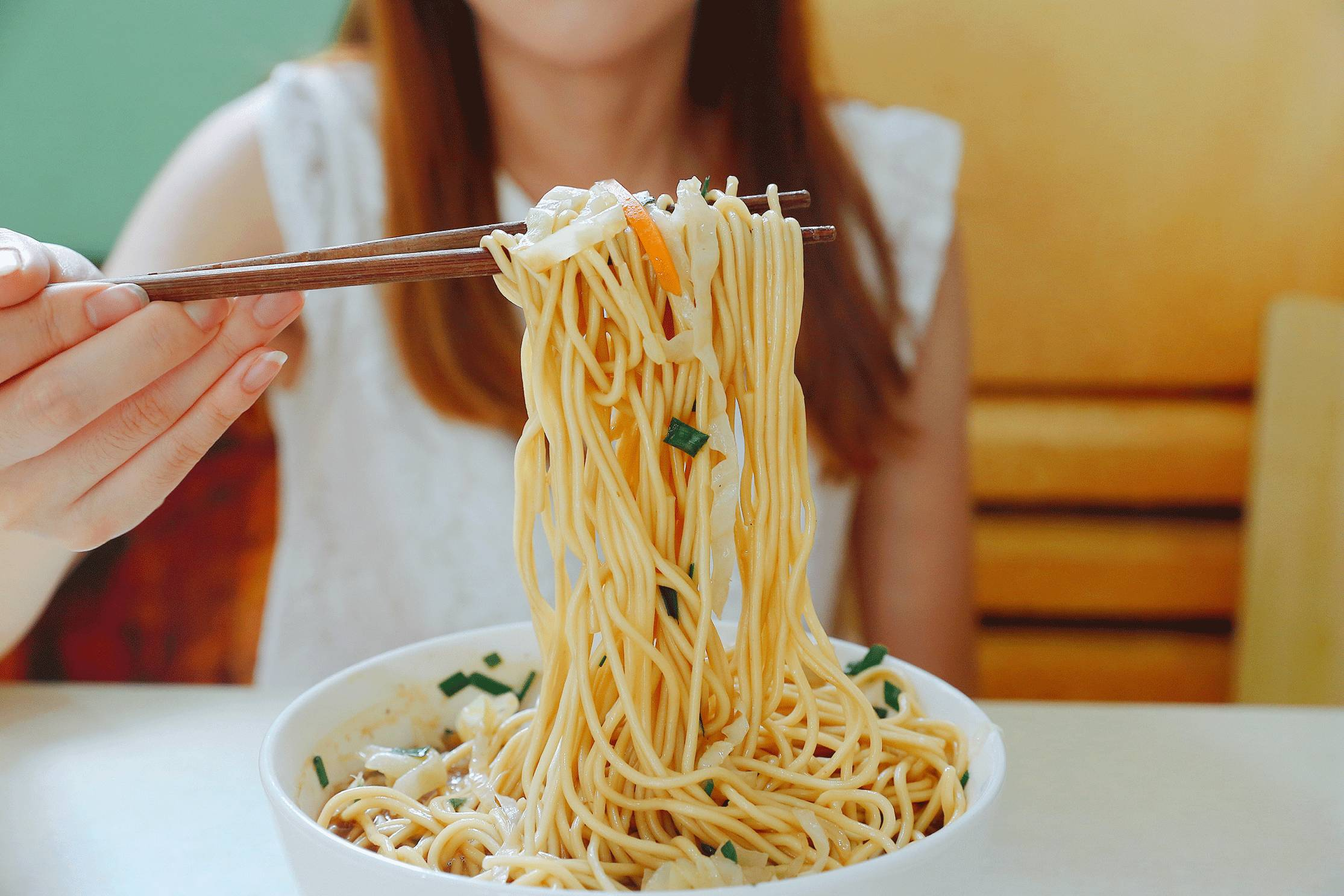 What Does It Mean for A Pregnant Woman to Dream about Noodles?