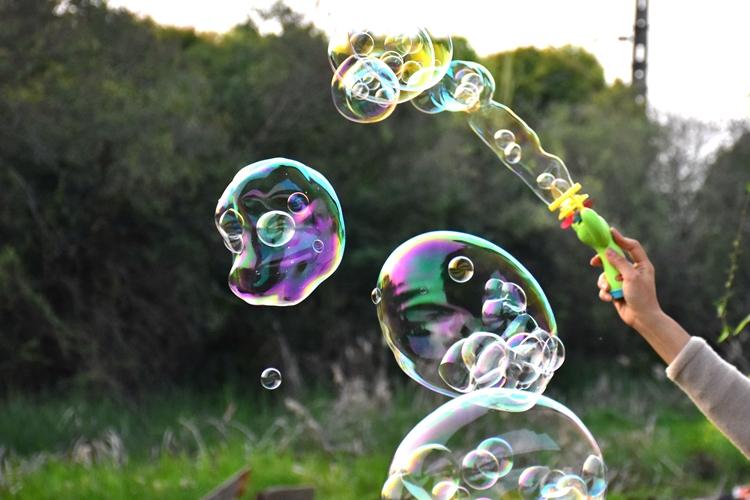 Why Do I Dream About Soap Bubbles?-Dreams Interpretation