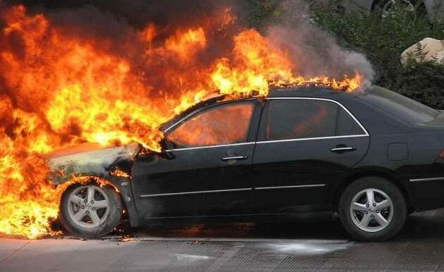 What Does It Mean to Dream of A Car on Fire?-Dreams Interpretation