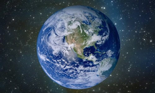 What Does It Mean to Dream about The Earth?-Dreams Interpretation Online