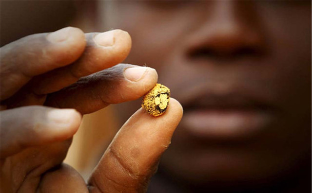 What Does It Mean to Dream of Picking Up Gold?-Dreams Interpretation