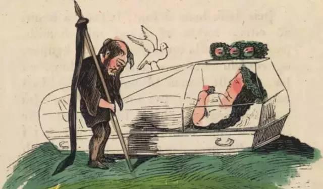Why Do I Dream of Lying in A Coffin?-Dreams Interpretation Online