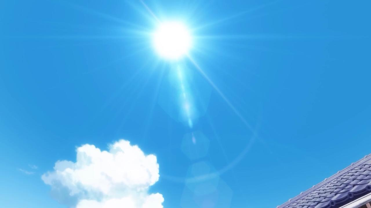 Why Do I Dream That The Weather Is Sunny?-Dreams Interpretation Online