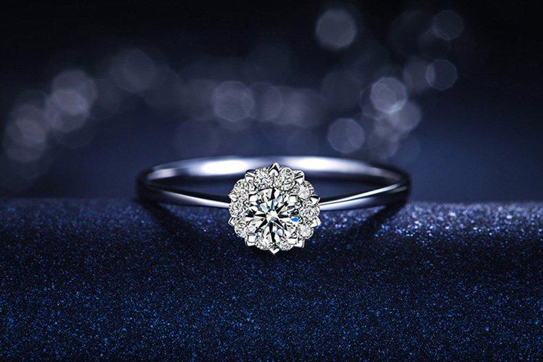 What Does The Diamond Ring Symbolize in Dream?-Dreams Interpretation