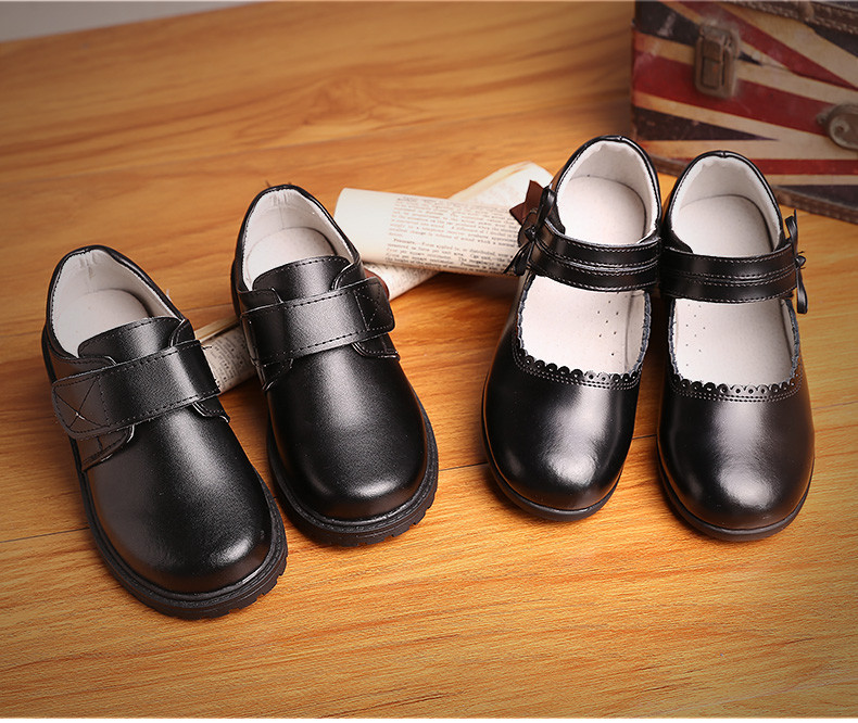 What Does It Mean to Dream about Black Leather Shoes?