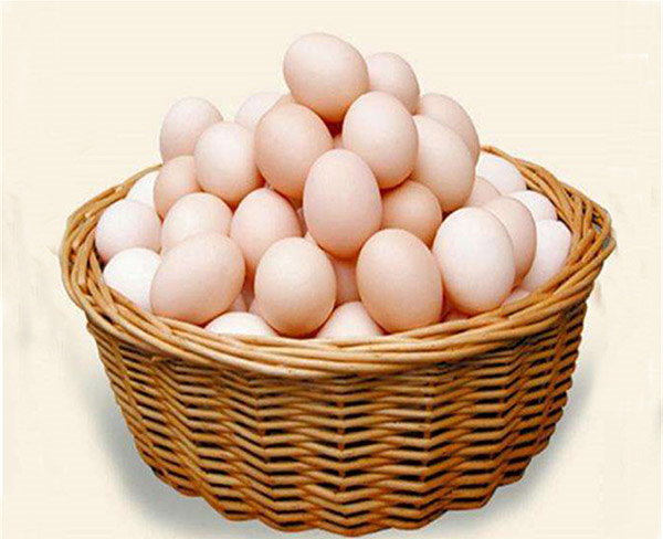 What Does It Mean to Dream of A Basket of Eggs?-Dreams Interpretation