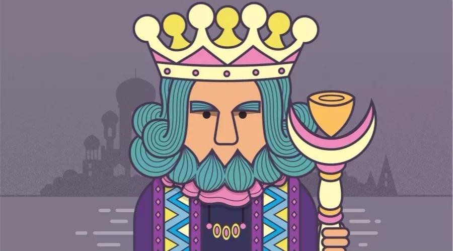 What Does the King Symbolize in Dream?-Dreams Interpretation