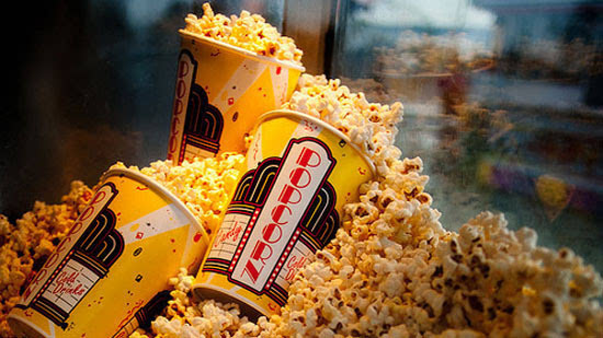What Does It Mean to Dream of Eating Popcorn?-Dreams Interpretation Online