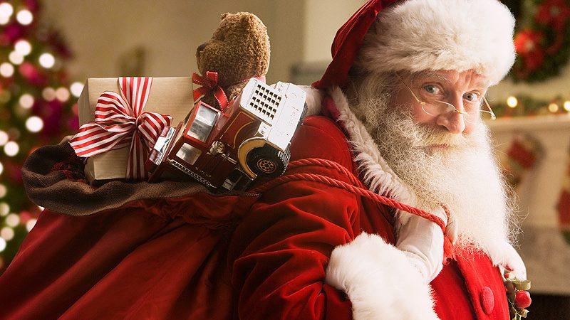 #20 Santa Dreams Interpretation- Dream Meaning and Symbol