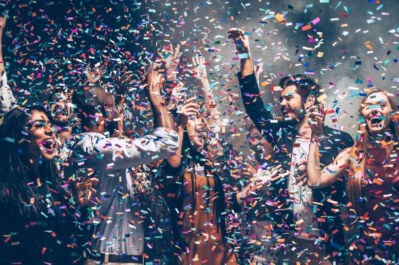 Top 14 Party Dreams Interpretation-Dream Meaning And Symbol