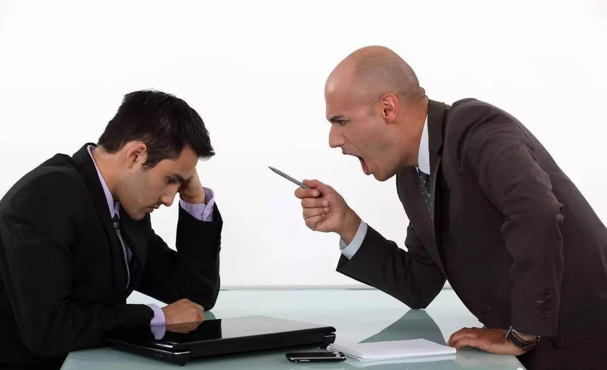 Why Do I Dream Of Being Scolded By My Boss?-Dreams Interpretation